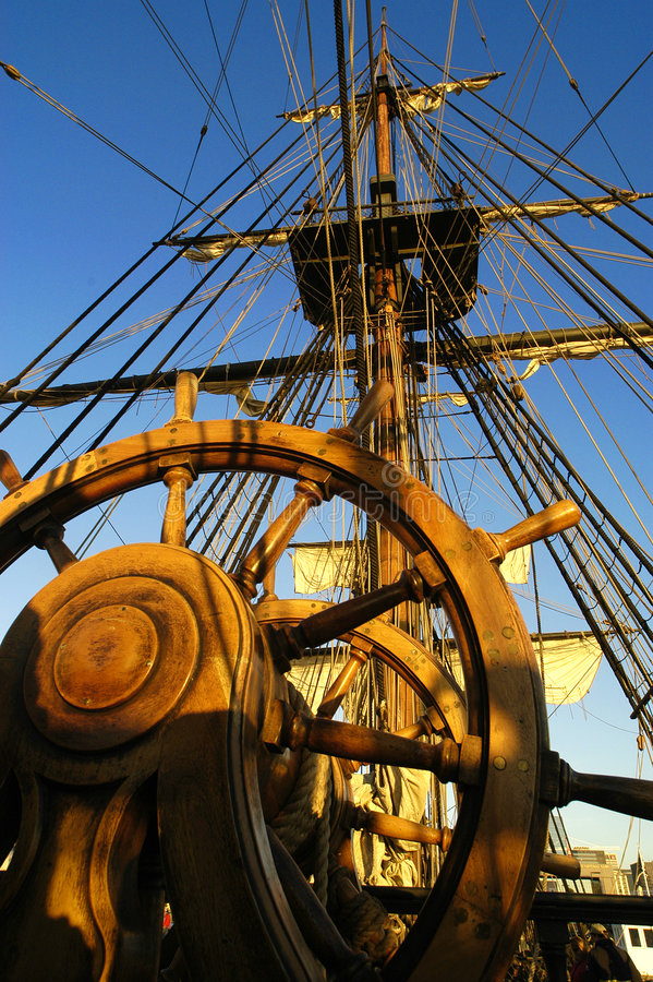 Download Master And Commander Stock Photos - Image: 2856423