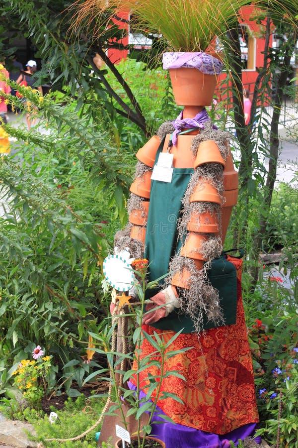 Master Gardener stock images