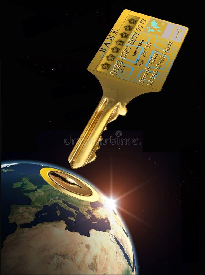Download Master Key Royalty Free Stock Images - Image: 16295529