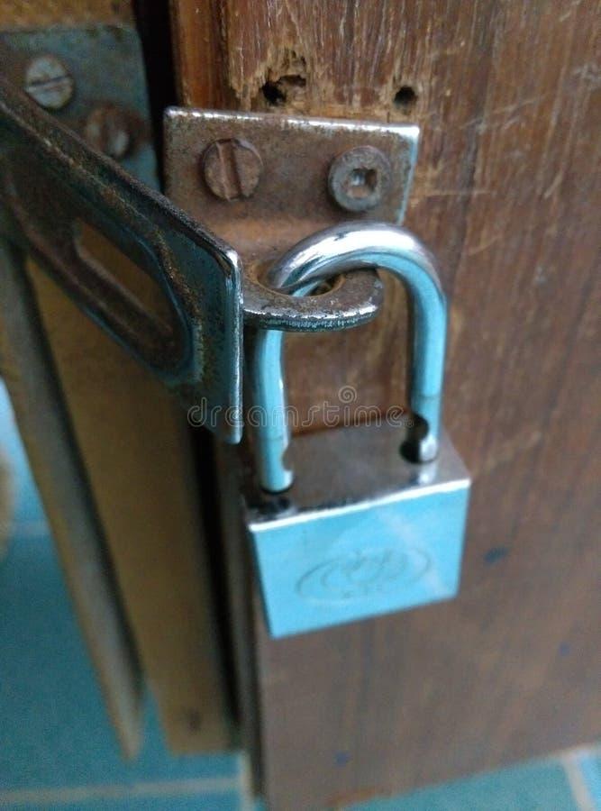 Master key. stock photo