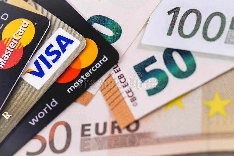 Euro Collect Mastercard
