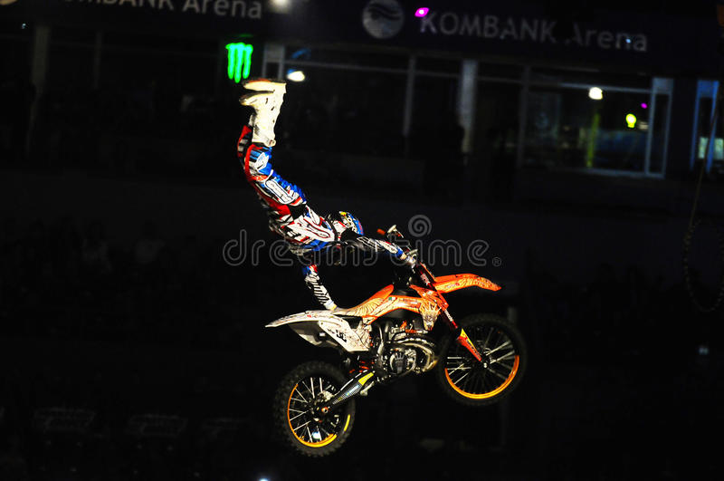 Masters of dirt moto show