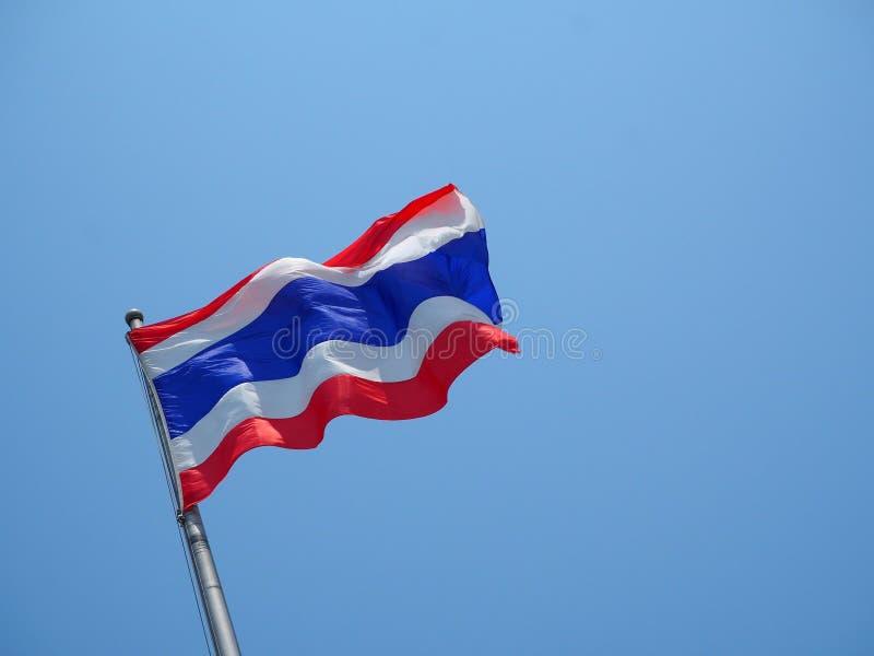 Mastro de Tailândia imagem de stock royalty free