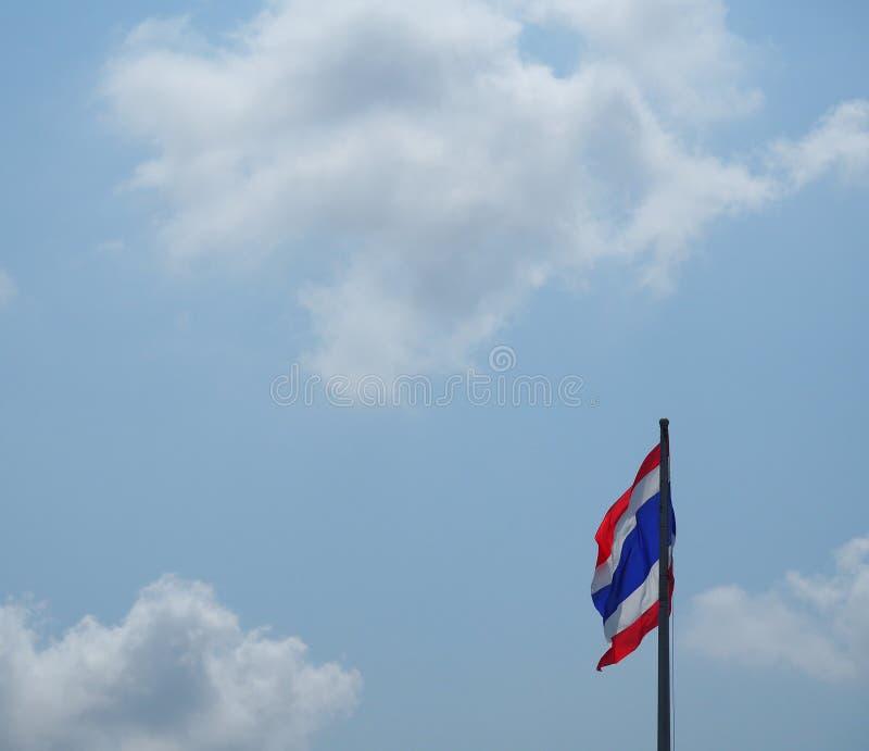 Mastro de Tailândia imagens de stock royalty free