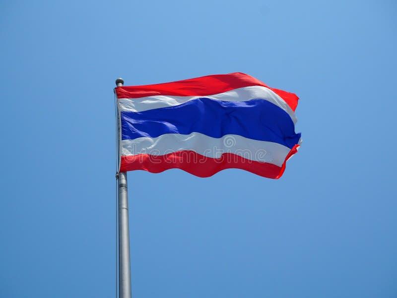 Mastro de Tailândia fotografia de stock royalty free
