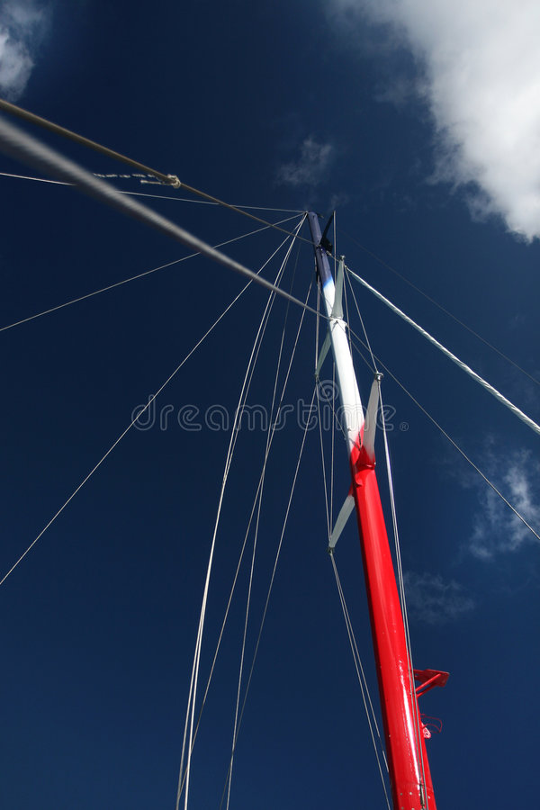 Free Masts And Sails: Sailing Stock Photos - 9222193