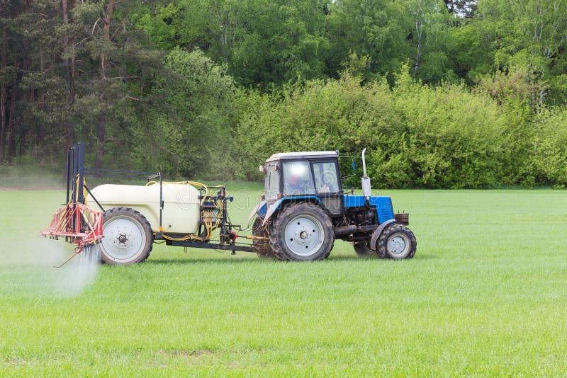 maszyna rolnicza obraz stock