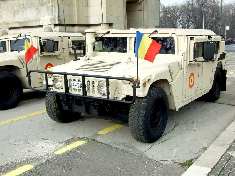 maszynowy wojskowy zdjęcia stock