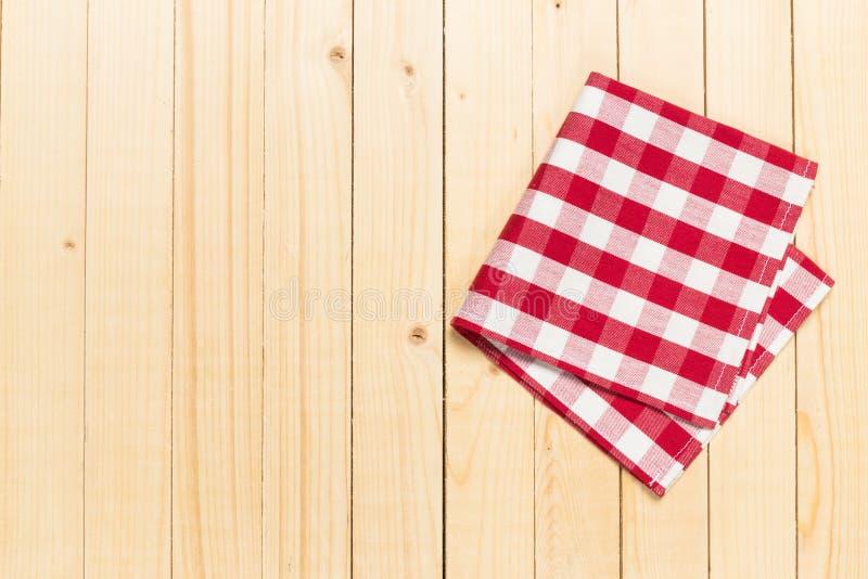 Matéria têxtil da toalha de mesa imagens de stock