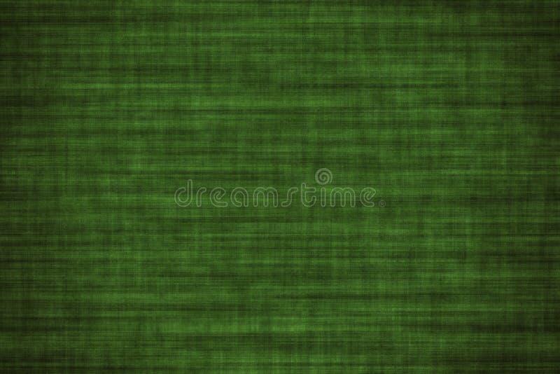 Matéria têxtil ultra verde da amostra de folha, superfície granulado da tela para a capa do livro, elemento de linho do projeto,  ilustração stock
