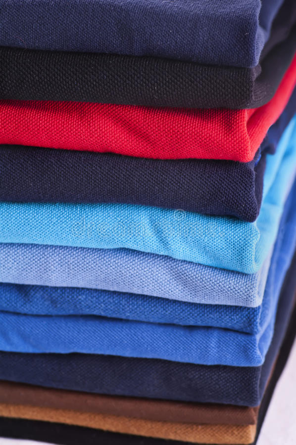 Matérias têxteis foto de stock royalty free