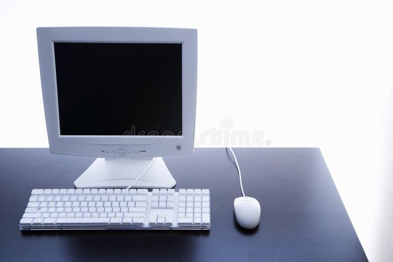 Matériel d'ordinateur. images libres de droits