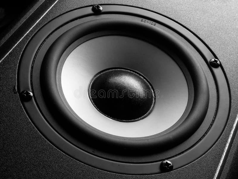 Matériel musical image libre de droits