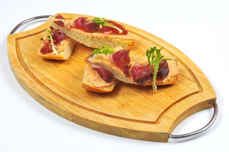 Mat royaltyfria bilder