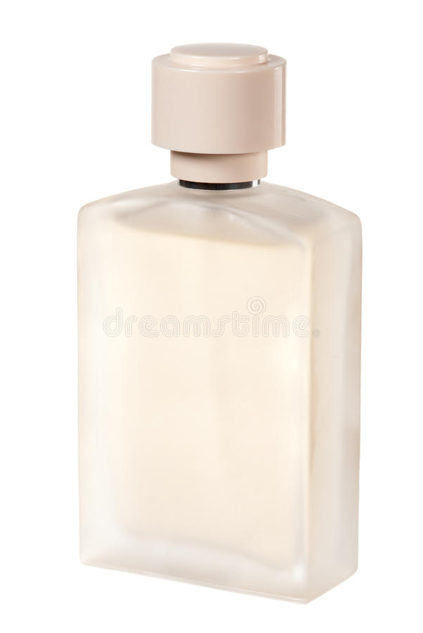 Download Mat Perfume Bottle Royalty Free Stock Image - Image: 19820536