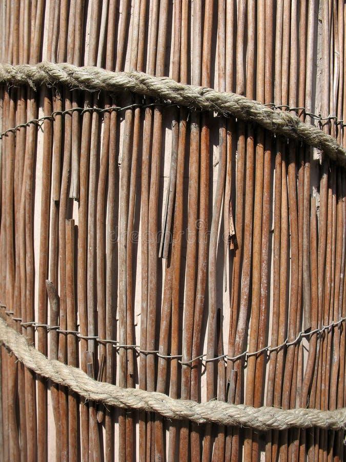 Download Mat of reeds stock photo. Image of vegetation, weaving - 24867670