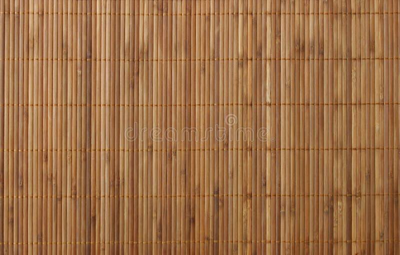mata bambus fotografia stock