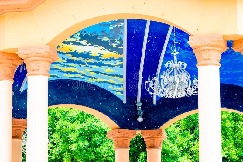 Matamoros, Messico fotografie stock libere da diritti