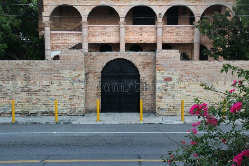 Matamoros, Messico fotografia stock