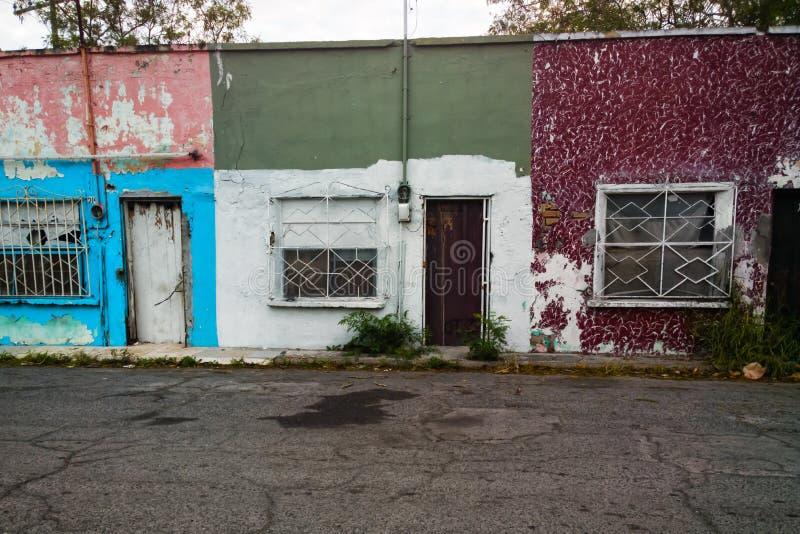 Matamoros, Mexique photos stock