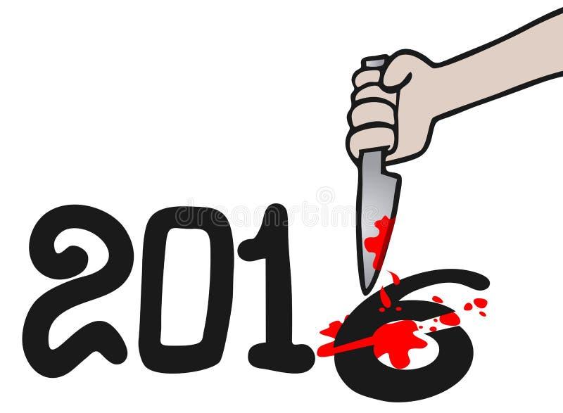 Matanza 2016 libre illustration