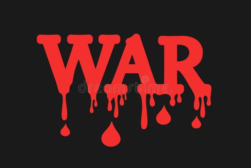 Matanza y masacre de la guerra libre illustration