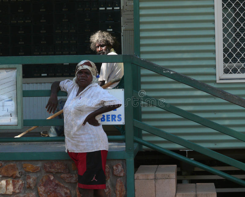 MATARANKA AUSTRALIA, LISTOPAD, - 19. fotografia royalty free