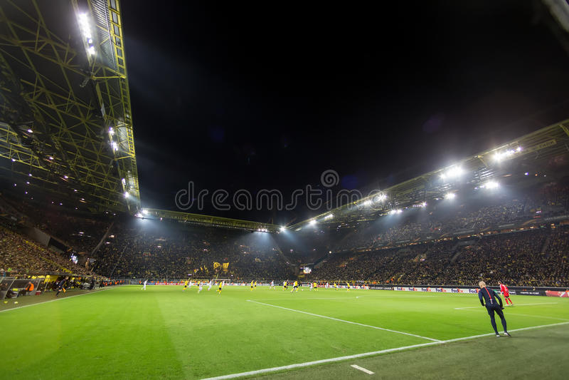 Dortmund Europaliga