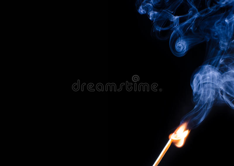 Download Match ignition stock image. Image of ignite, matchstick - 28745721