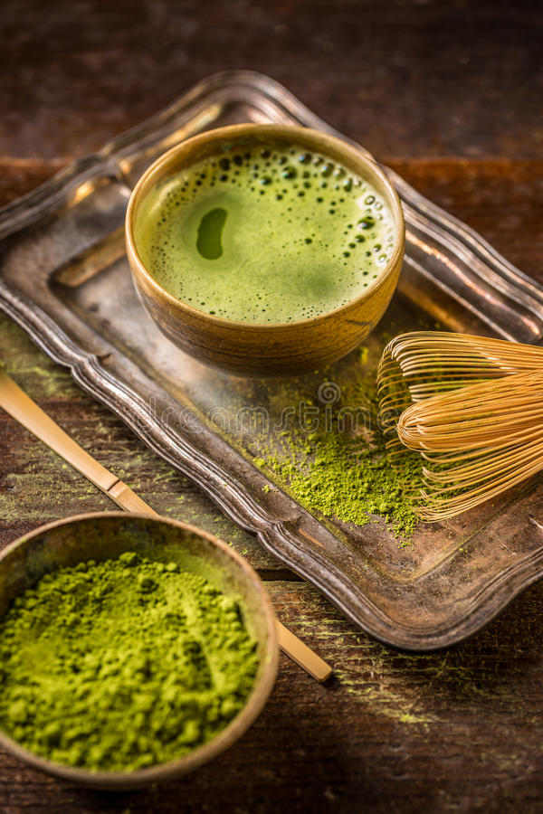 Free Matcha Tea Stock Photos - 65476033