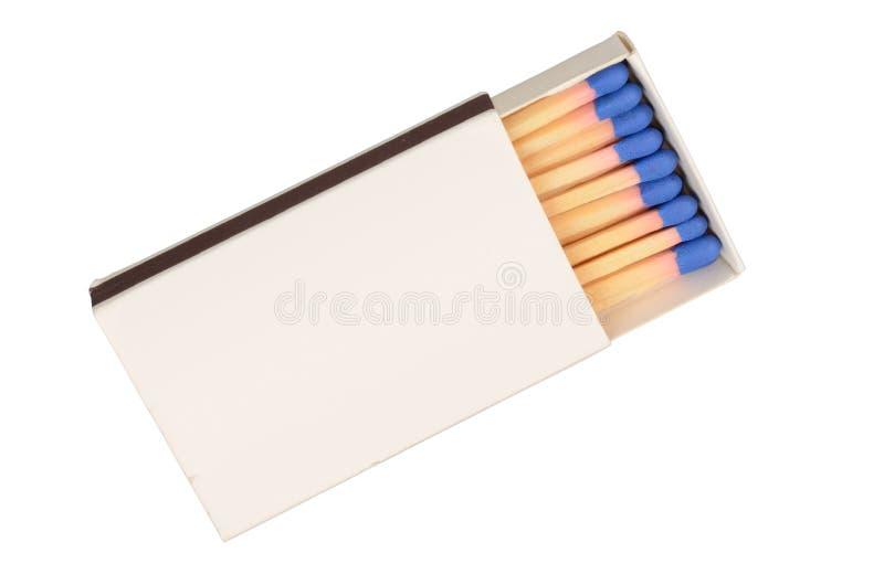 matchbox imagen de archivo libre de regalías