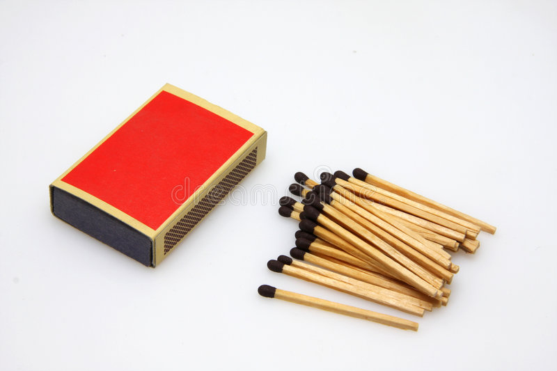 Download MATCHES stock image. Image of background, wooden, objects - 5520447