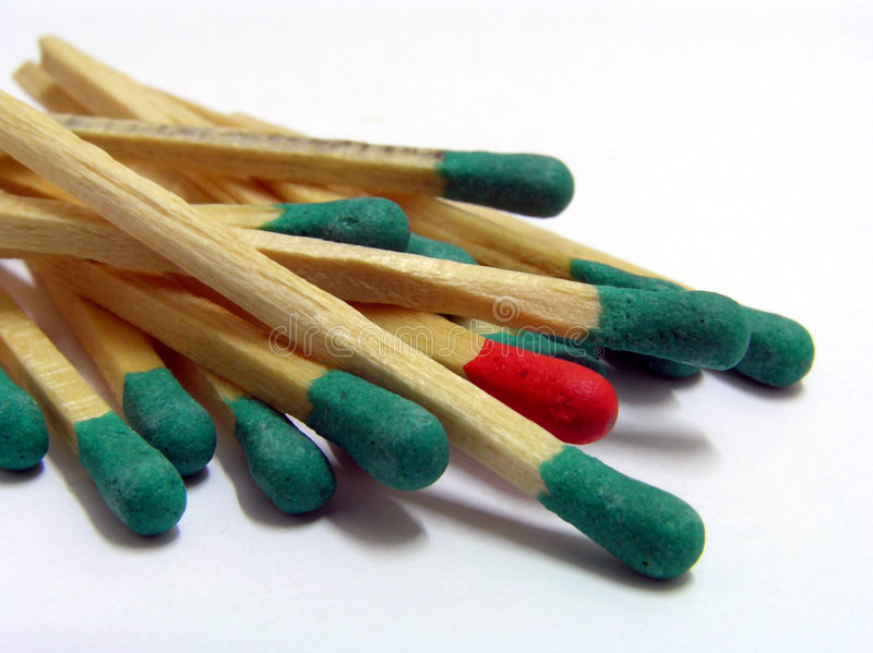 Download Matches stock photo. Image of green, matches, matchstick - 55462
