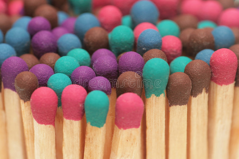 Download Matches. stock image. Image of design, flammable, ignite - 6625189