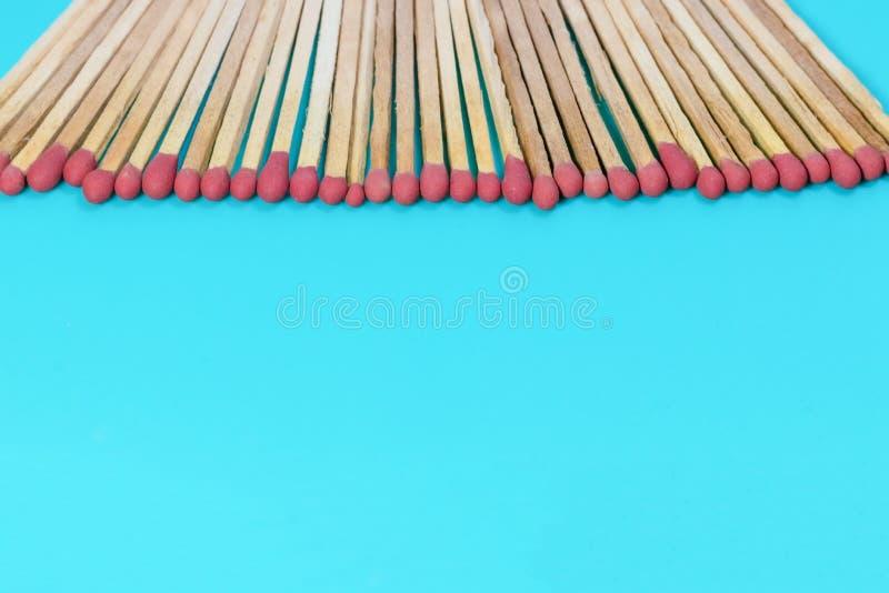 Matches isolated background. Studio shot. Matches isolated background. Studio shot stock photo