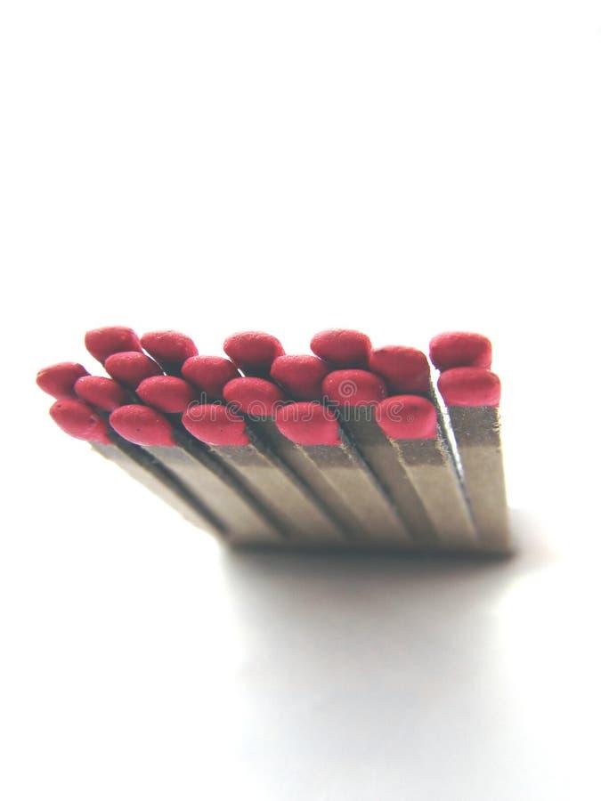 Matchespacke