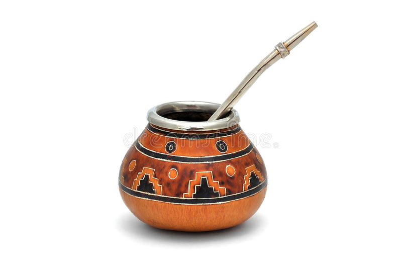 Download Mate set stock photo. Image of organic, america, argentinian - 22801974