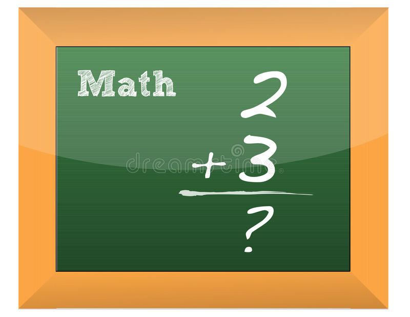 matematyka ilustracji