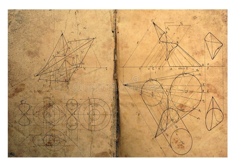 matematyka fotografia royalty free