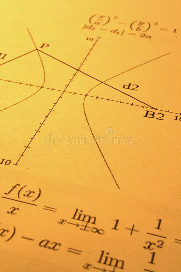 matematyka abstrakcyjne obrazy royalty free