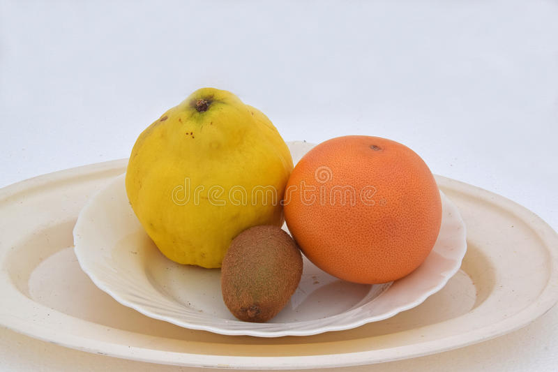 Maten royaltyfria bilder