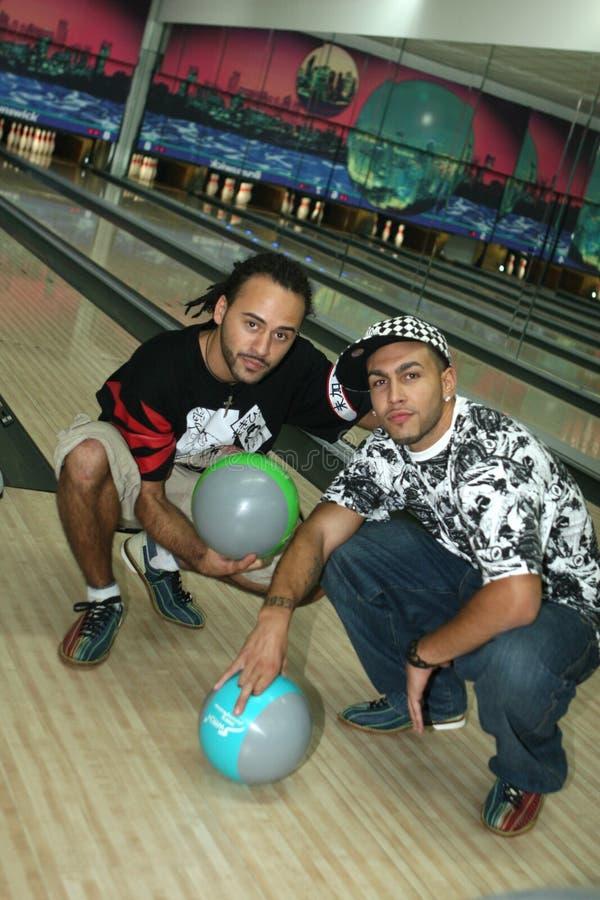 Mateo ed Alex immagini stock