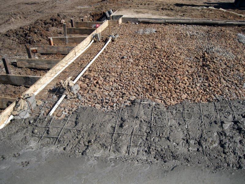 Materiały budowlani. zdjęcie royalty free