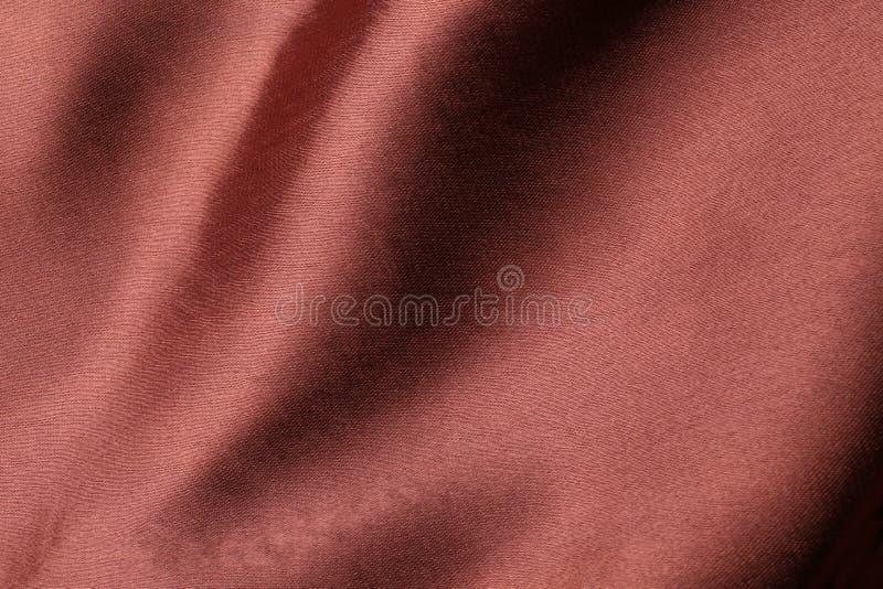 Materia textil lisa del satén, porque fondos o texturas imagenes de archivo