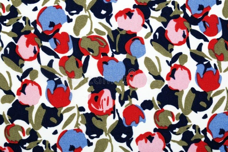 Materiaal met abstract patroon, een achtergrond stock afbeeldingen