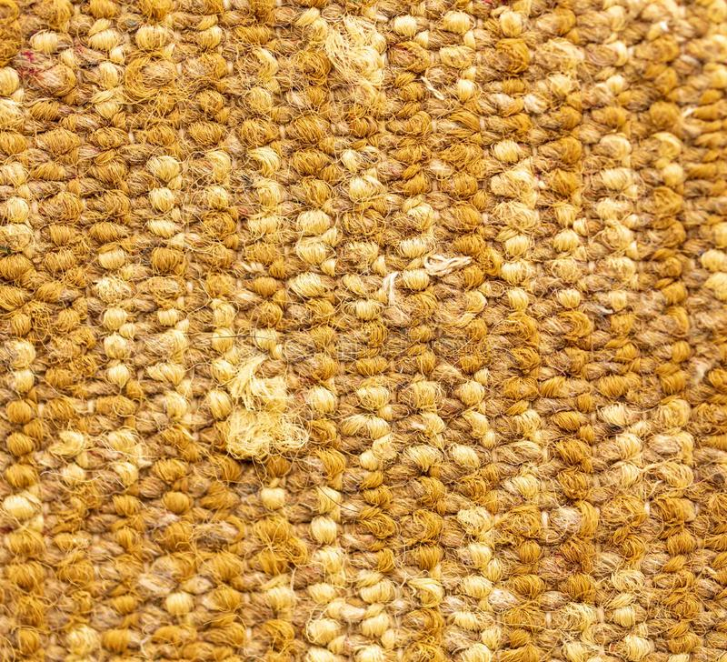 The material on the carpet as an abstract background royalty free stock photos