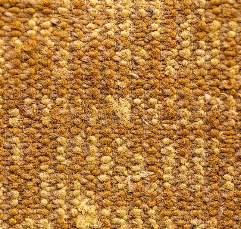 The material on the carpet as an abstract background royalty free stock images