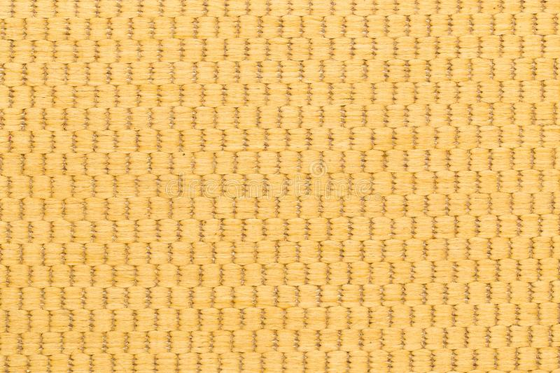 Material from the carpet as background stock images