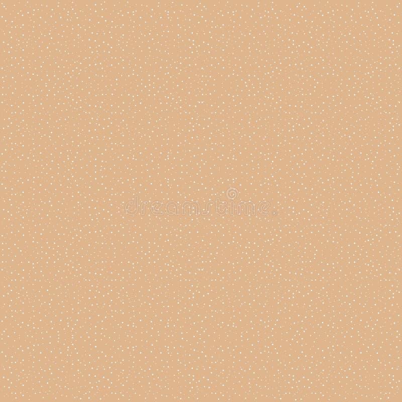 Material da textura ilustração stock
