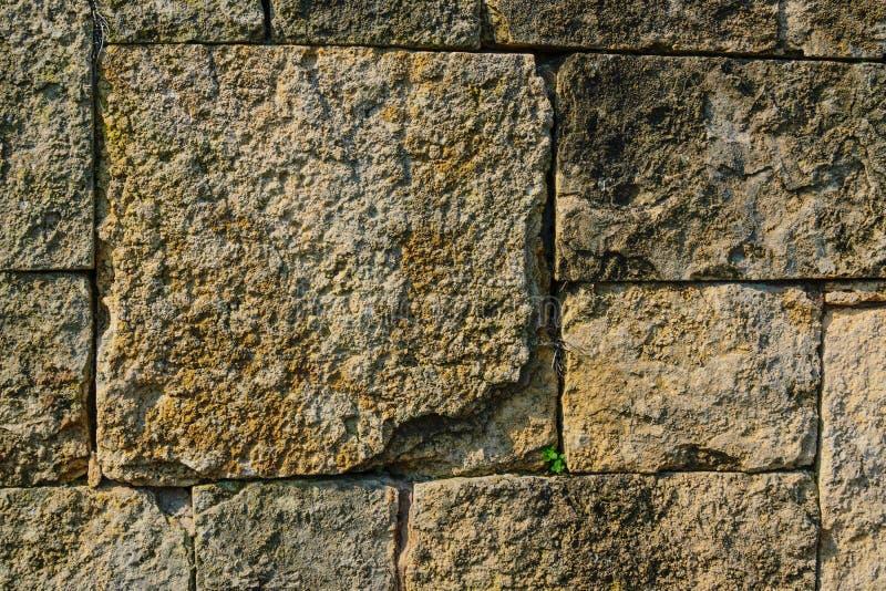 Material de base coloreado de la textura de la pared de piedra, modelo, surfac imagen de archivo